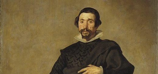 Velázquez - Pablo de Valladolid